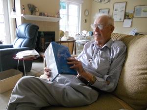 Dr. George Yost Harry
