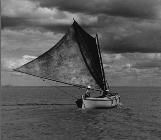 Sailing for Salmon on Bristol Bay