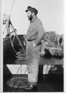 Skipper of Kiska - John Malich