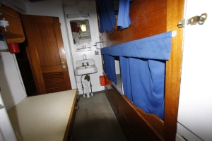 Aft scientific stateroom, Castle photo