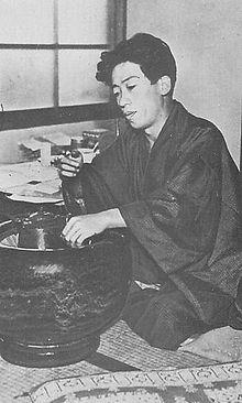 Takiji Kobayashi (1903-1933),