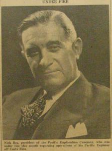 Nick Bez