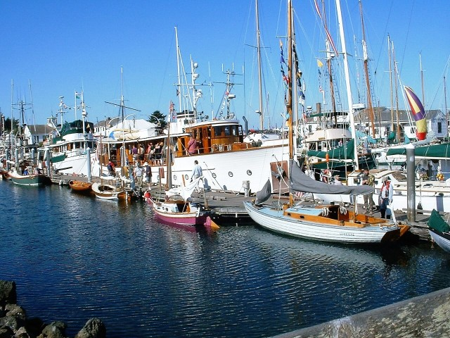 Port Townsend Wooden Boat Festival, Hitz Photo