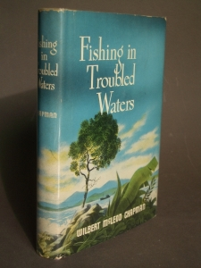 Chapman's book on his adventures was published in 1949.